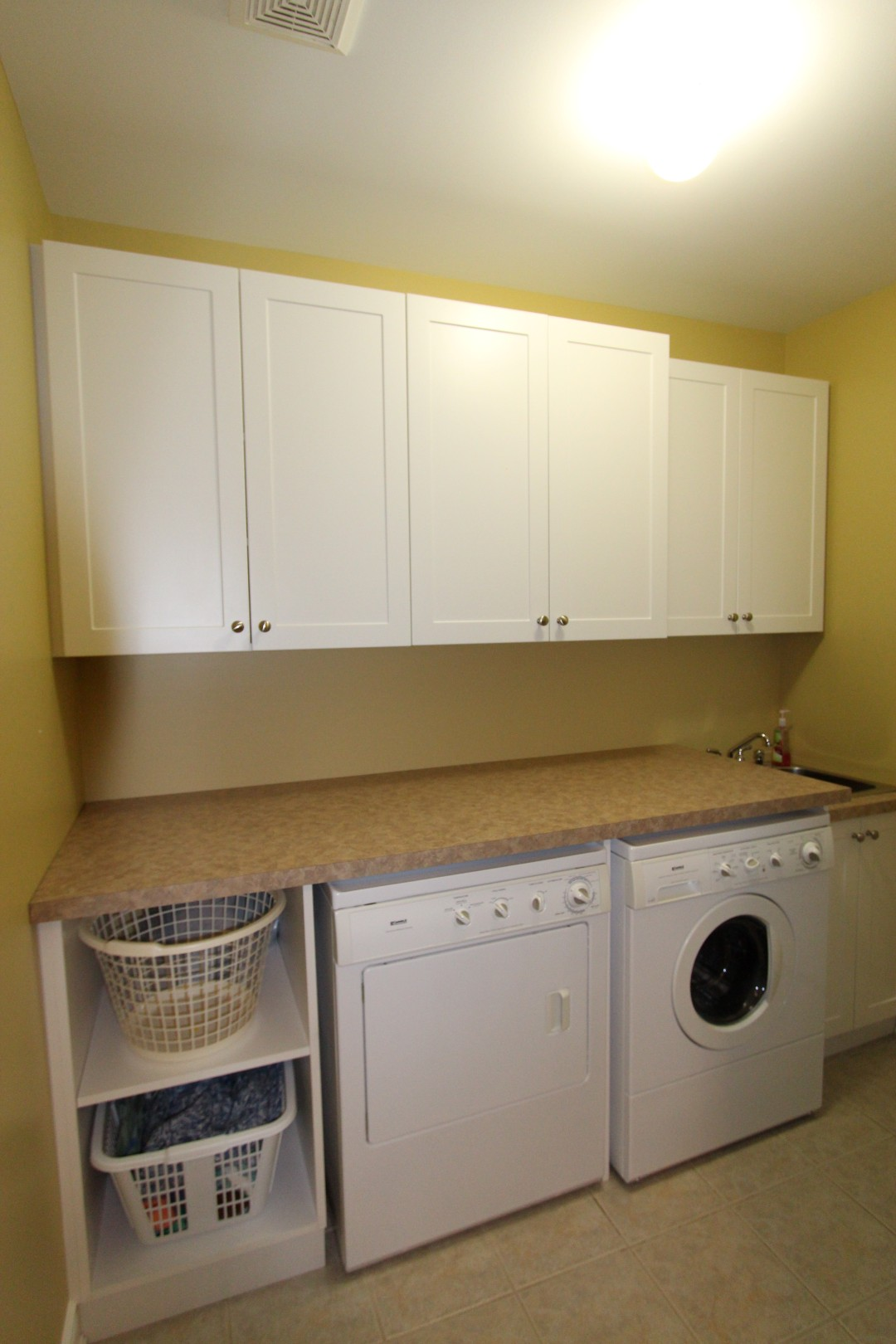 Laundry Rooms Gum Tree Cabinets