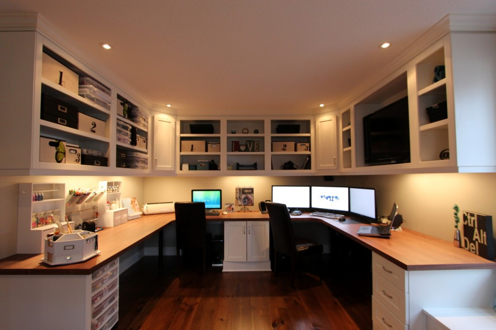 Home Office Amp Workspaces Gum Tree Cabinets