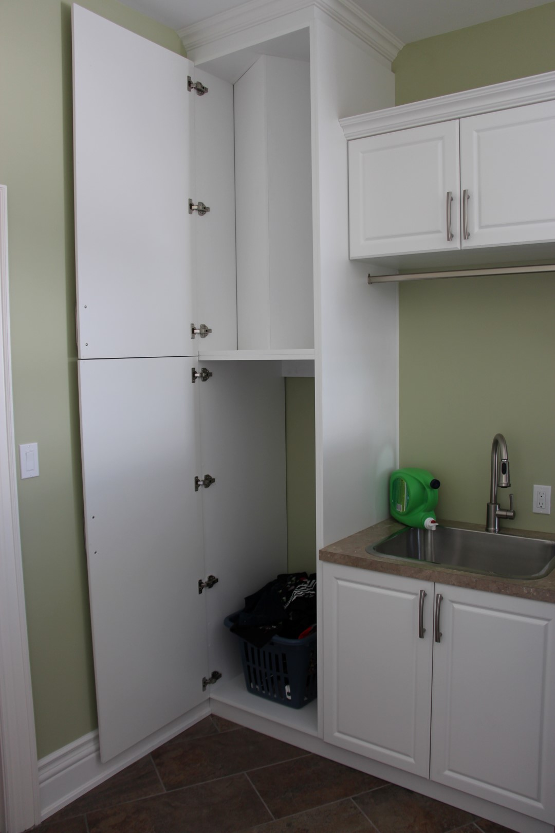 Laundry Room Service Peterborough