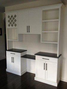 Ann and Lenni - kitchen unit
